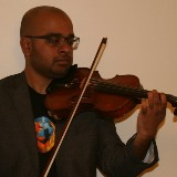 An image of techviolinist